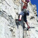 Part 11 – Learning to Trad Lead Climb: Gear & Building Belays