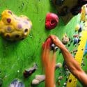 Climbing Wall Award – it's a Womans World